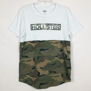 Hollister Men's Tee